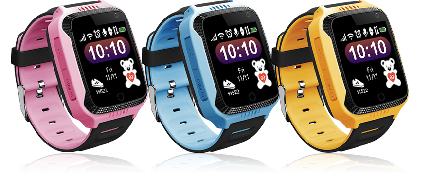 Best Smart Watch For Kids